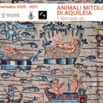 animali mitologici di aquileia
